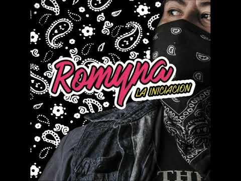 Romyna - Nos Vimo En Disney