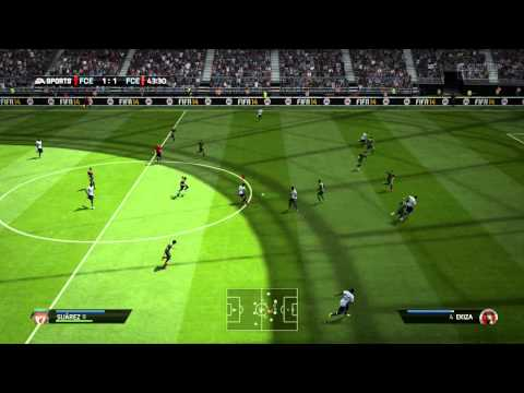 Schwacher Gegner=Starke Probleme-FIFA14 Ultimate Team [Xbox One/HD] #3