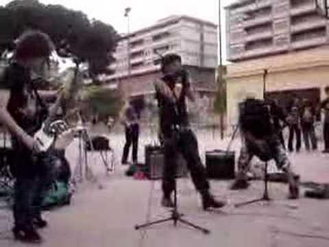 Deadly Mantra - Brujerizmo(Brujeria)Palermitan Death Metal
