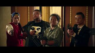 Comic 8 : Casino Kings Part 2 | Official Trailer | In Cinemas Mar 3