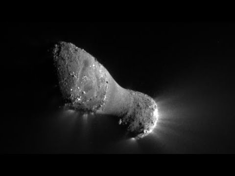 Episode 3 Symbols of an Alien Sky: The Electric Comet (Full