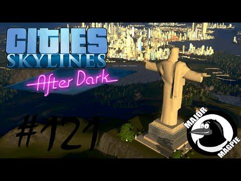 Cities Skylines Ep 121 - Jesus Christ