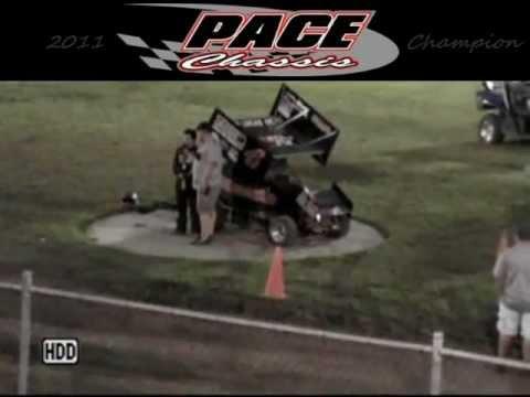 Mitchell Faccinto 2011 Super 600 Champion Plaza Park Raceway, CA