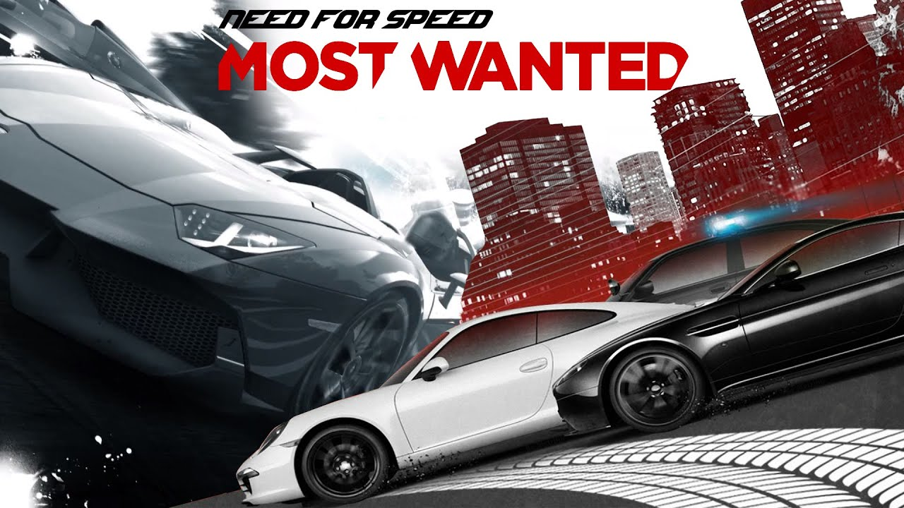 Vale A Pena Need For Speed Most Wanted Ios Youtube