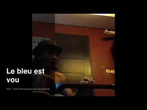 Kaka Slank - Les Bleu Est Vous (Live Acoustic)