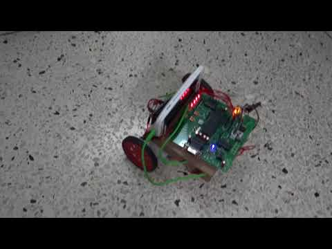 Skyfi Labs Online Course - Mobile Robotics - Tanishq Rawat