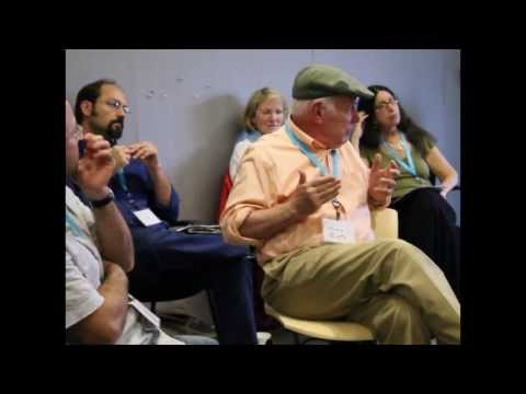 A Fishbowl Discussion of Imagining America's Theory of Change