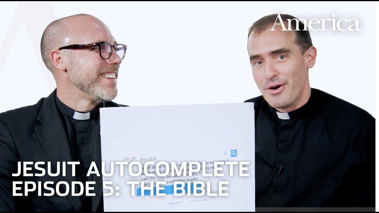 America Magazine | The Jesuit Review