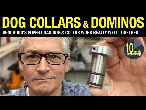 Dog Collars & Dominos [video 299][AD/Gifted**]
