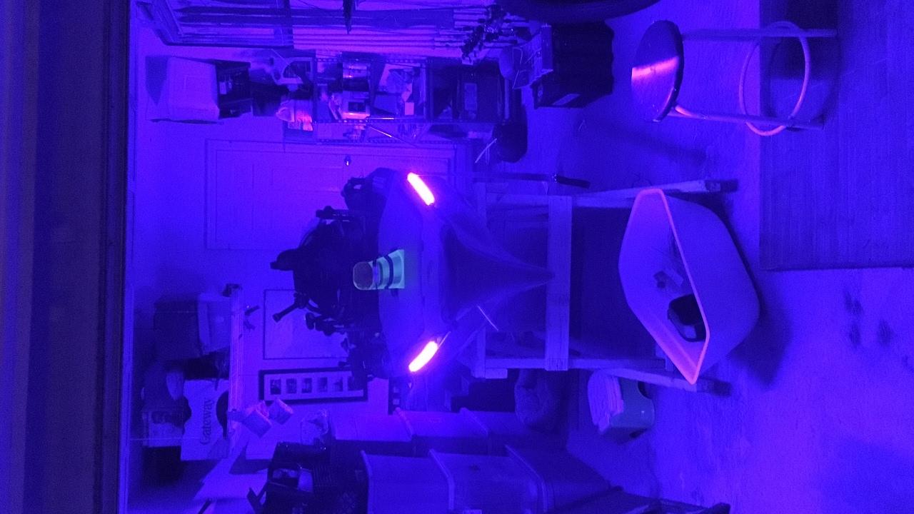 Supernova Fishing Lights Install Hobie PA14