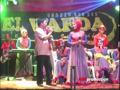 EL Wafda Terbaru - Kawin Gantung