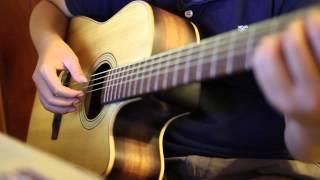 Giấu mưa - Acoustic
