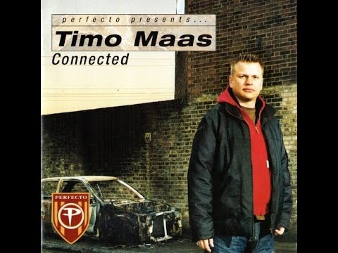 Perfecto Presents... Timo Maas: Connected (CD1)