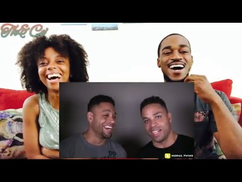 HODGETWINS LAUGHING AT F@#K UP SH!T PART 1 (Th&Ce Reaction)
