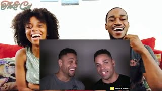 HODGETWINS LAUGHING AT F@#K UP SH!T PART 1 (Th&Ce' Reaction)