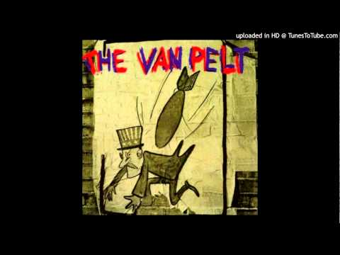 Van Pelt - Speeding Train