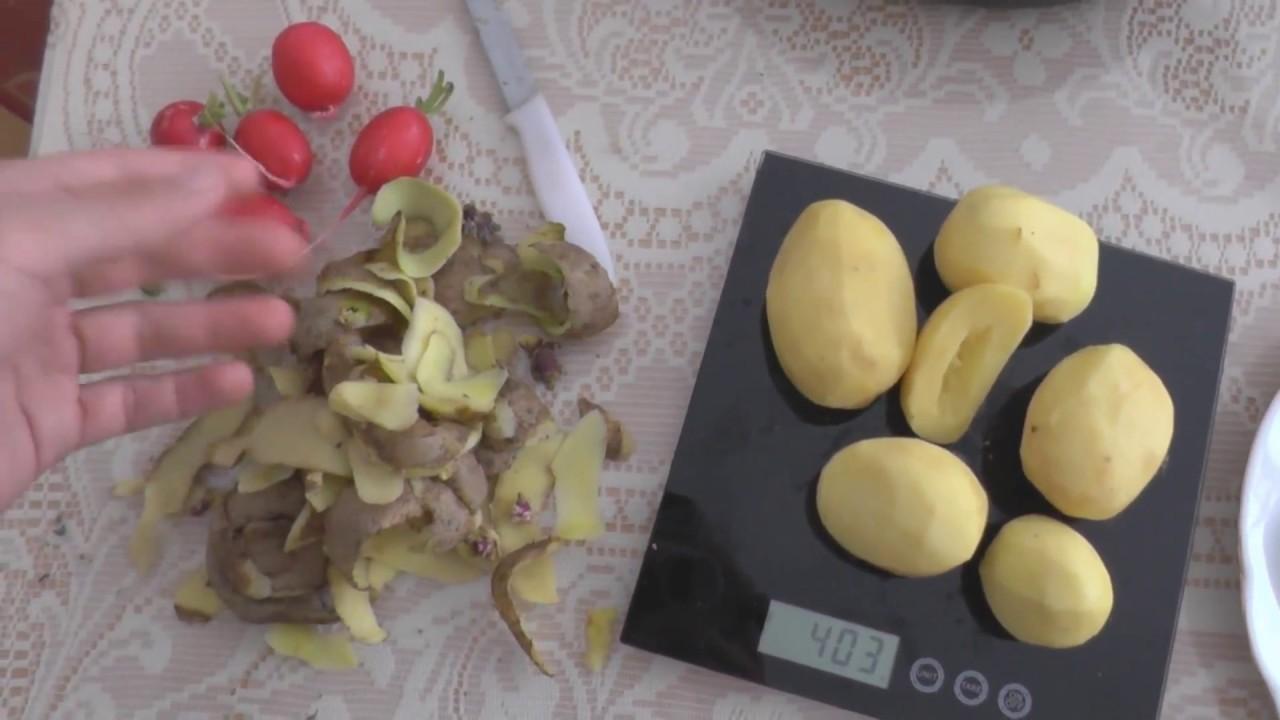 paleo diät kartoffeln
