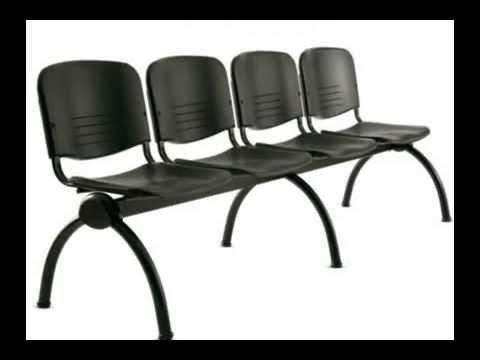 Sillas para oficina gama completa rey for Muebles rey sillas