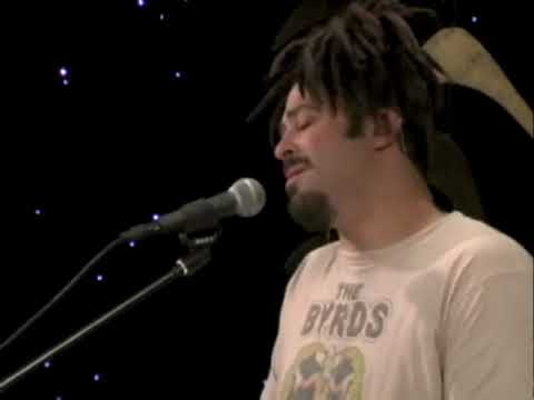Counting Crows Live VH1 2003 acoustic A Long December