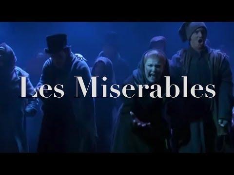Summer Workshop 2017 - Les Miserables