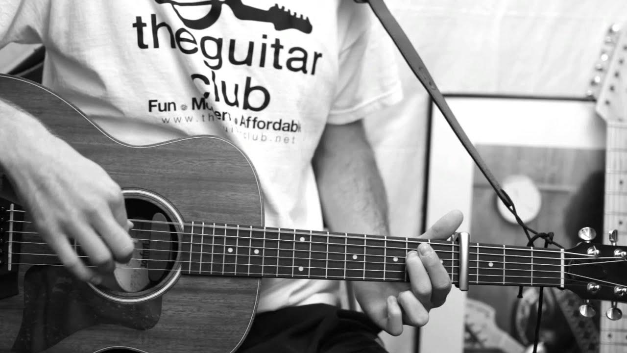 Justin Bieber Boyfriend Acoustic Tabs - Justin Bieber Age Baby