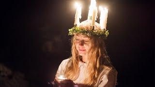 LUCIA 2017 - The night of light
