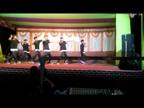 Assamese Dance Video2016 By Hemanta Boro...