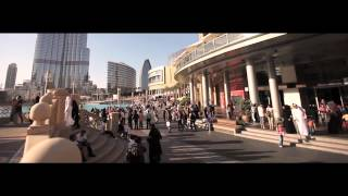 Emaar - Downtown Dubai