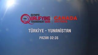 Millilerimiz FIBA Olimpiyat Elemeleri'nde yarı final mücadelesine çıkıyor!