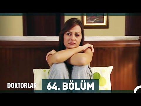 Doktorlar 64. Bölüm