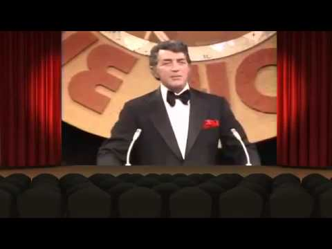 THE DEAN MARTIN CELEBRITY ROAST Bob Hope October 1974