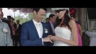 Sunday Production, Vienna wedding video, двухкамерная свадебная видеосъемка в Вене