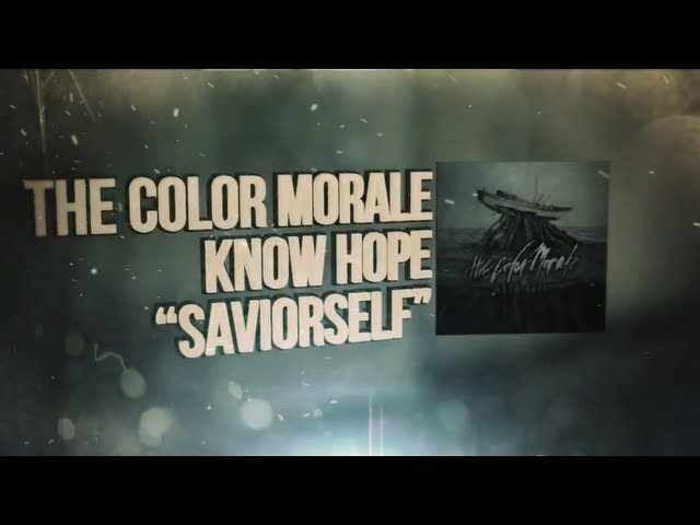the-color-morale-saviorself-riserecords
