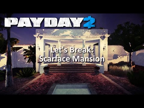 payday 2 how to end assault