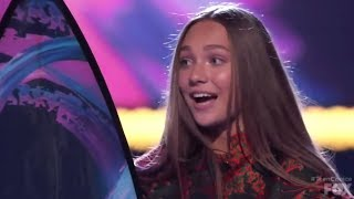 Maddie Ziegler Wins Choice Dancer at the Teen Choice Awards 2017