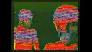 Liquid Landscapes VHS Visuals Rip - 磁鬼頻率