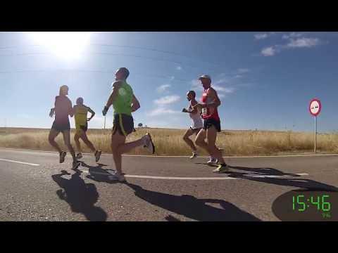 Crosss La Cumbre - Trujillo 2014 - Extremadura