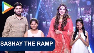 Isha Koppikar on Ramp for 13th Edition of Ramp for Champs 02
