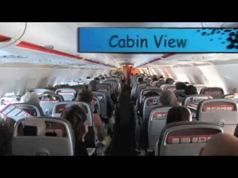 Jetstar Airways A320-200 Perth to Bali