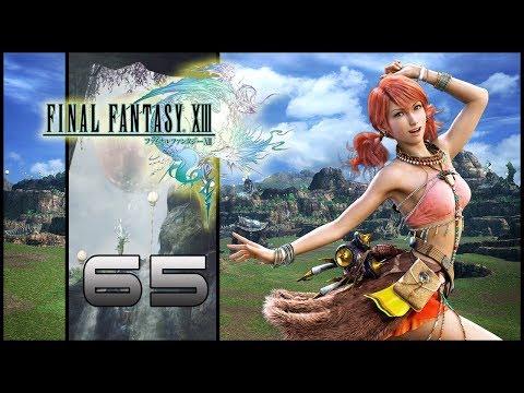 Guia Final Fantasy XIII (PS3) Parte 65 - Realizando Misiones [8]
