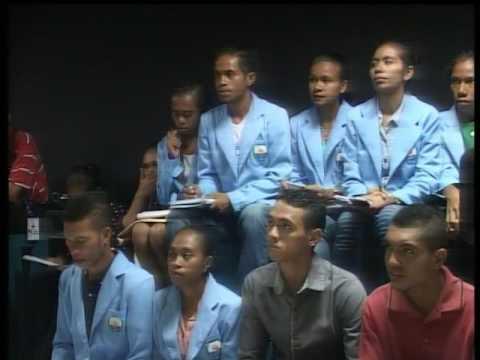 Debate Ekipa Susesu Ba Eleisaun Prezidensial 2017-2022