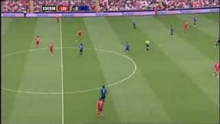 Liverpool vs Middlesbrough 2:1 23.08.2008r.
