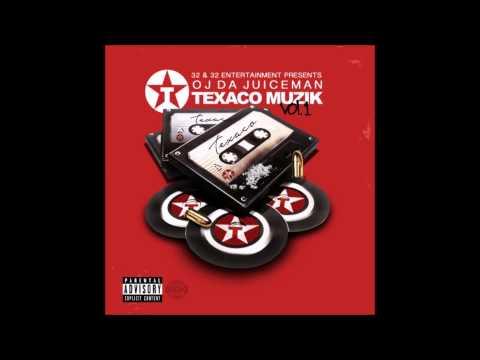 OJ da Juiceman - Texaco Muzik (Intro) Prod by Eskay