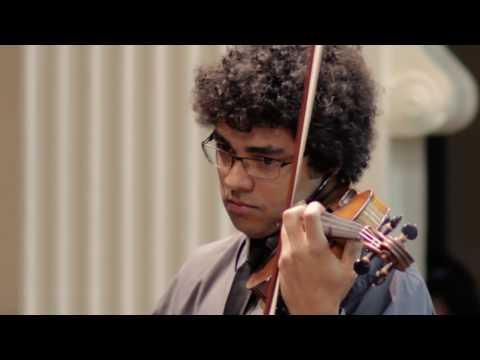 Brahms Concierto para Violin y Orquesta op. 77 3mov