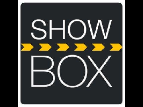 SHOWBOX FIX 2017 No server, only torrent