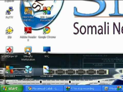 Somali Network Group  kubaro Natworking Afkaaga hooyo (Qaybtii 1 ) MPG