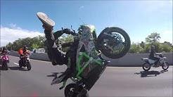 RIDE OF THE CENTURY 2018 (Streetfighterz ROC Stunt Ride}