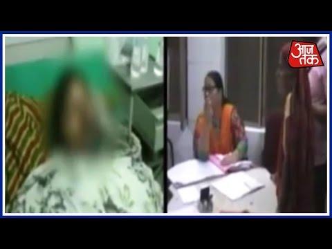 Meerut Girl Faces Acid-Attack For Raising Voice Against Molestation