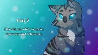 ✫Stay With Me✫ Warrior Cat 24 Hour Map! 21/21