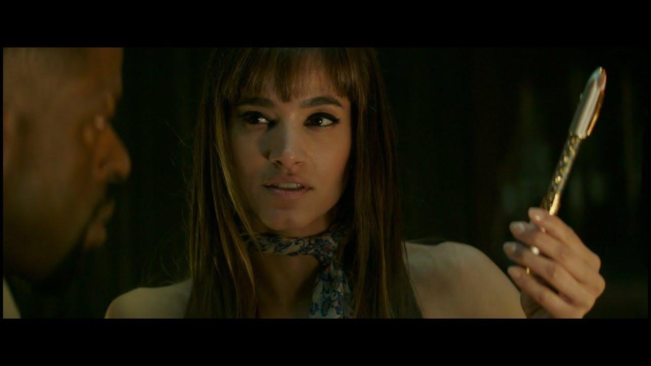 ARTEMIS: Žudikų viešbutis (2018) filmo anonsas